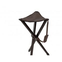 3-benet jagtstol i træ
