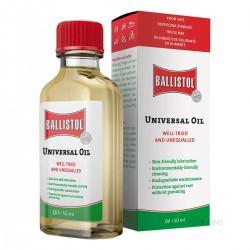Ballistol Olie Flaske