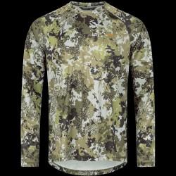Blaser Funktions langærmet t-shirt 21