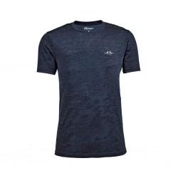 Blaser Funktions T-shirt Dunkelblau