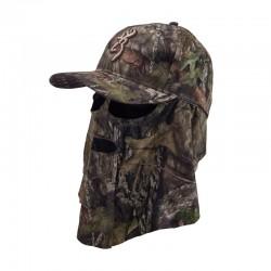 Browning Cap med maske
