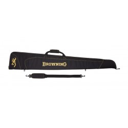 Browning Flex Marsman geværfoderal Sort/Gul