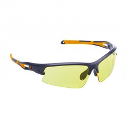 Browning skydebrille ON-Point, Gul
