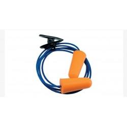 Caldwell Range plugs ørepropper m/snor 10 stk.