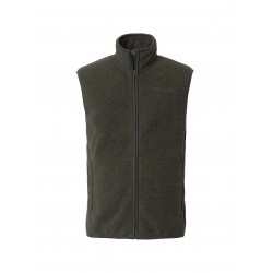 Cheavalier Mainstone vest Anthracite