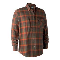 Deerhunter Ethan Skjorte Orange