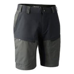 Deerhunter Strike Shorts Black Inc