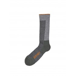 Gateway Boot calf sock