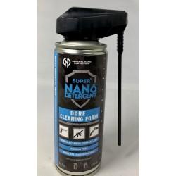 GNP-Nano Detergent – Bore Cleaning Foam 200 ml