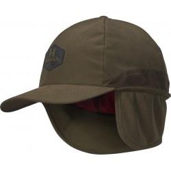 Härkila Driven Hunt HSP insulated cap Willow green