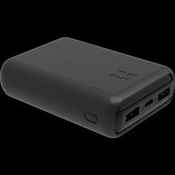 Härkila Heat Power bank Vers. 2 Black