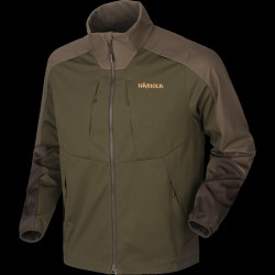 Härkila Magni fleece jakke