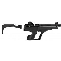 Hatsan Sortie Pistol 1/2Auto 4,5mm 245m/sek