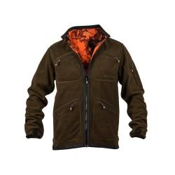 Haunter Ghil vendbar jakke