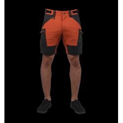 Haunter Vännäs Short Orange/grå