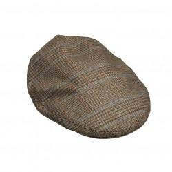 Laksen Bell flat cap