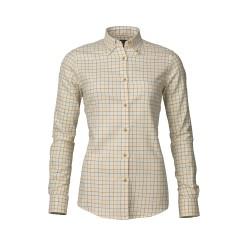 Laksen clarence lady skjorte