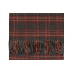 Laksen Clyde scarf checks