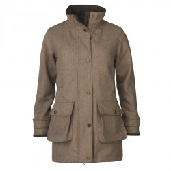 Laksen Ness coat CTX