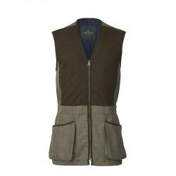Laksen Rutland Glenogil shooting vest