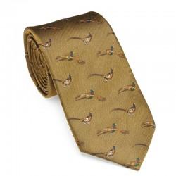 Laksen slips New Pheasant gorse