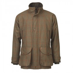 Lasken Clyde Wingfield Coat