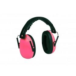 Oxon Junior Høreværn Pink