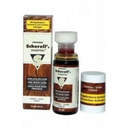 Scherell Skæfteolie Dunkel
