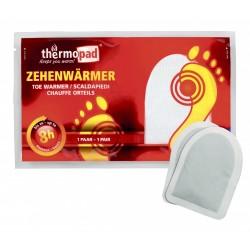 Thermopad Tåvarmer