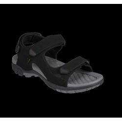 Treksta Albus Sandal Sort