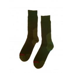 Woolmax sok Grøn